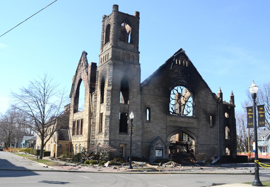 Park City United Methodist Church