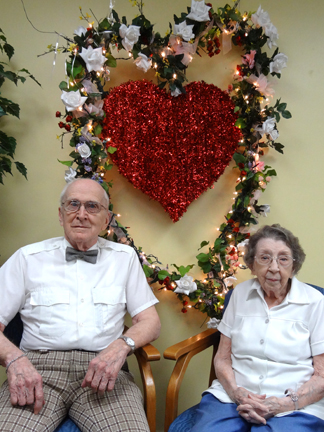 Mennonite Nursing Home Bluffton Ohio