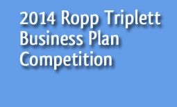 2017 Business Plan Competition