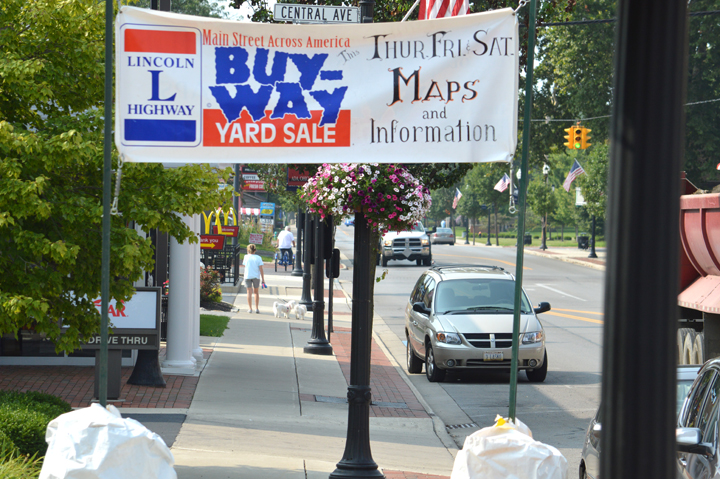 Lincoln Highway Buy Way Sale Thursday To Saturday Translation More