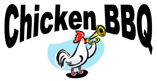 Chicken Barbecue March 26 In Pandora The Bluffton Icon