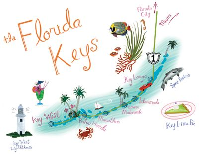 Los Cayos Florida Map.Looks Like There S A 2018 Bhs Biology Field Trip To The Florida Keys