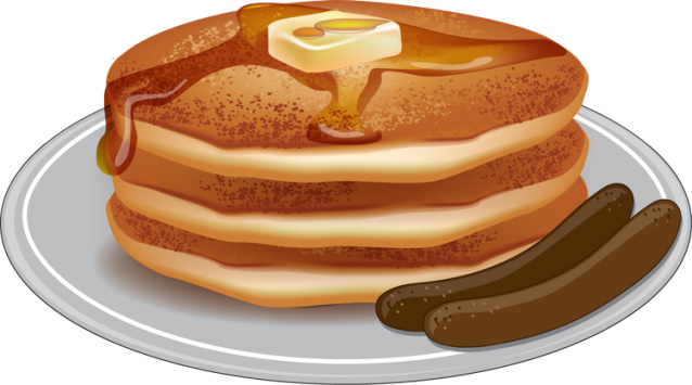 Lions Senior Center pancake and sausage benefit March 17 The