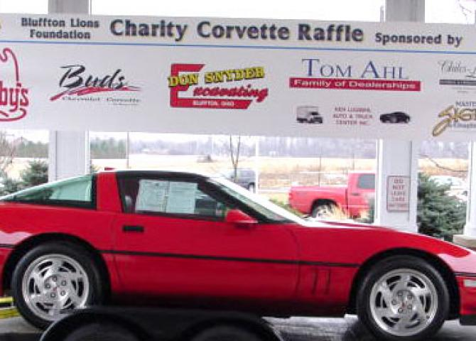 1-20-10 You can win this Corvette!