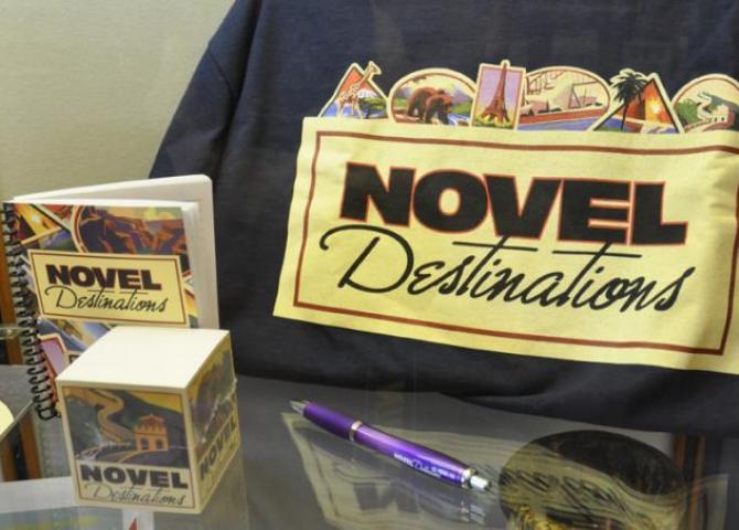 A novel destination