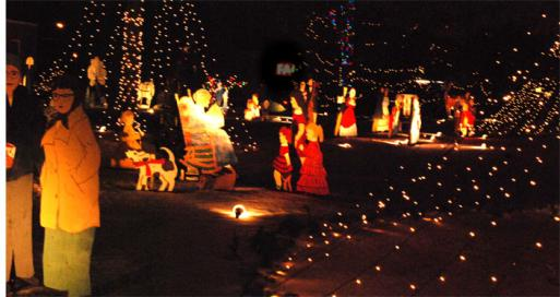 Christmas in Bluffton