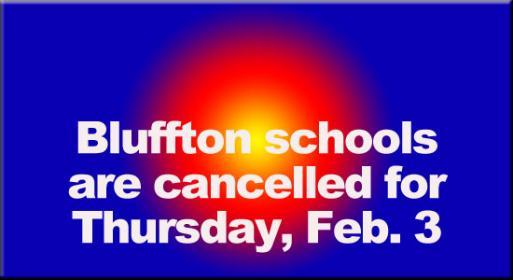 No school on Thursday