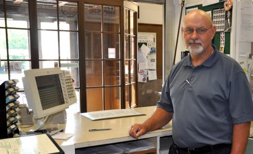 Grove postmaster named officer in charge of Bluffton PO