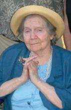 Margaret G. Steiner