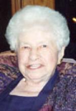 Ruth Kibele