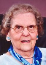 Ruth Oyer Schumacher