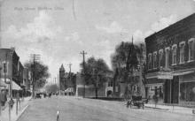 Main Street circa 1907