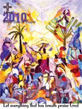 2011 World Day of Prayer art