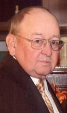 Raymond Scoles