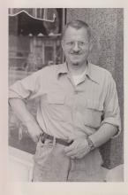Wilford Geiger