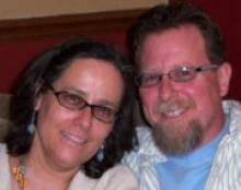 Tammy and Mike Bradshaw