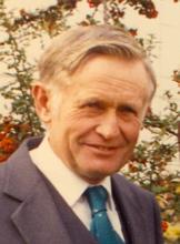 Arthur Hilty