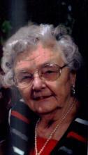 Alma Long