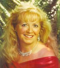Katherine Jo Wilson