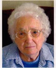 Vera Burkholder
