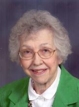 Evelyn Krehbiel