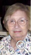 Thelma Gratz 1919-2013