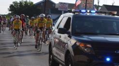 Bluffton Ride to Remember
