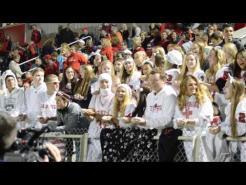 BHS Super Fans, 9 12 14