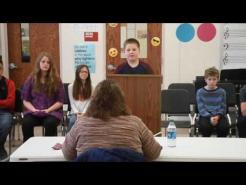 Practice round  spelling been, 12 13 16