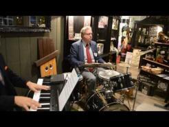 Jerry Szabo Trio, 11 2 16