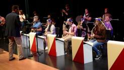BHS jazz band 5 14 21