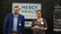 Mercy Health Fitness Studio opens 8 16 18
