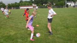 BFR soccer camp 6 19