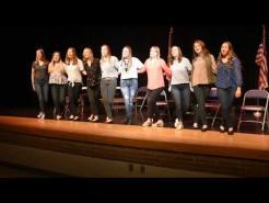 BHS musical 2018