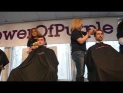 Baseball haircuts, 2 28 17