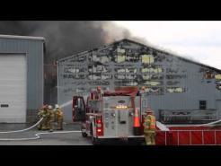 Precast fire 2, 10 29 14