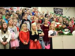 Elementary Christmas concert, 3
