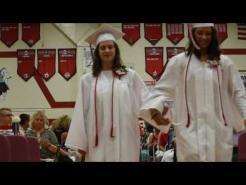 BHS 2016 graduation