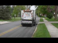 Street cleaner 5 1 17