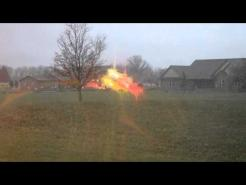 Woods fire, 11 11 14