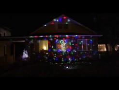 Kinn light show 12 17