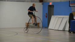 Riding a high wheeler, 6 18 18